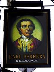 Earl Ferrers