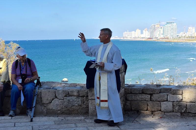 Holy Land Pilgrimages