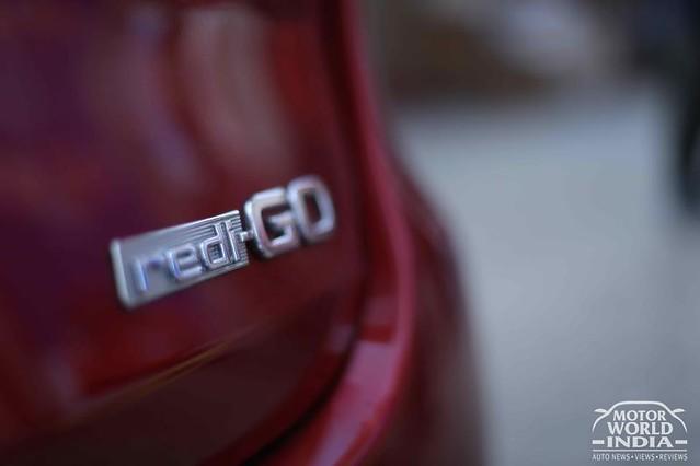 Datsun rediGO AMT