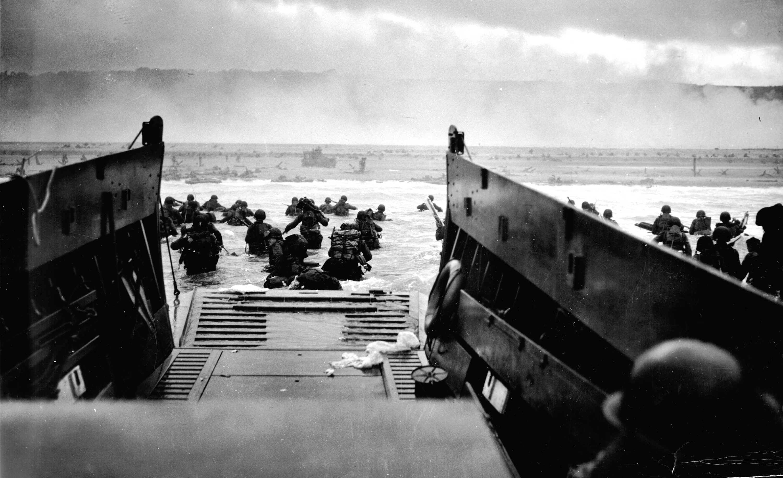 Playas del Desembarco de Normandía, Francia desembarco de normandía - 25008967067 848c075026 o - Viaje a las Playas del Desembarco de Normandía