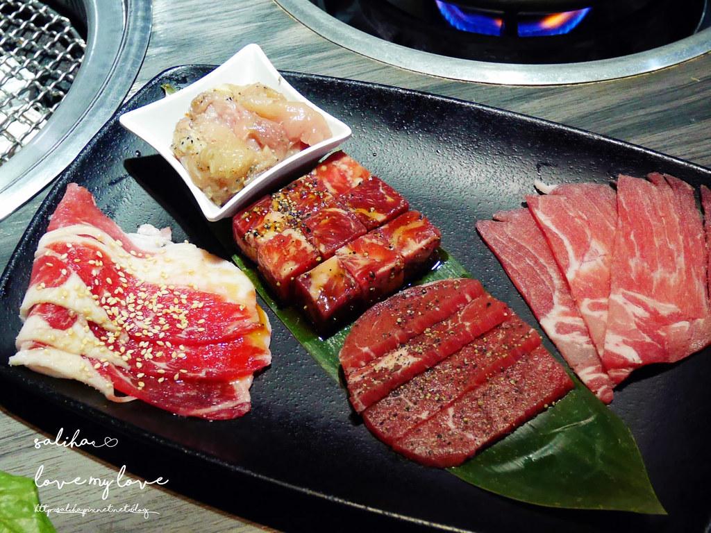 台北東區燒烤烤肉推薦好客燒烤忠孝店 (11)