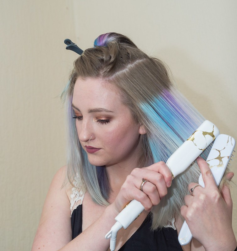 Paul Mitchell Marble Straightener Review
