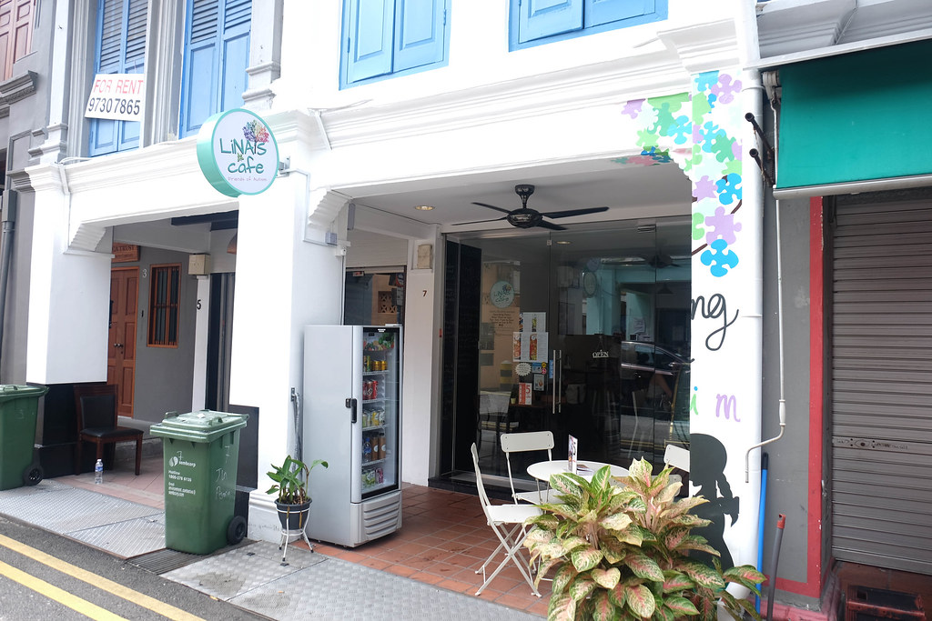 lina's cafe DSCF1120