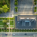 Daviess Co Public Library - From Above