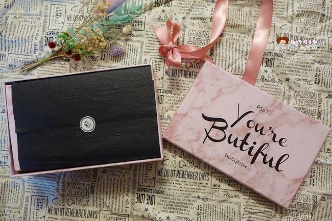 butybox 美妝體驗盒 (12).JPG