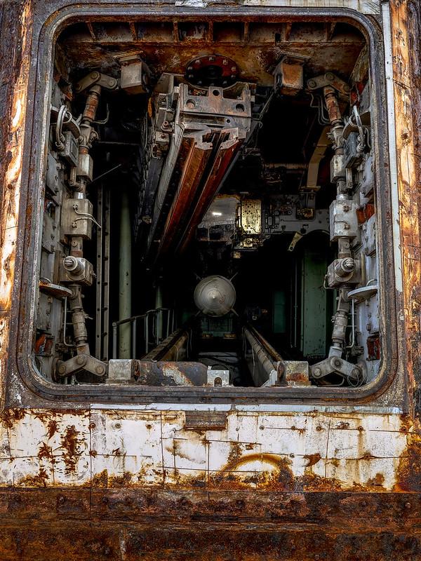 Navire abandonné 25583376647_c9687ae3de_c