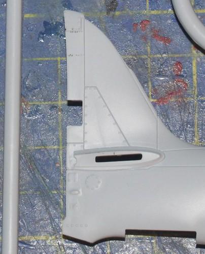 Hawker Sea Fury FB.11, Airfix 1/48 25587062857_38bb76267d