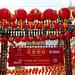 2018 Chinese New Year celebration, London - 14