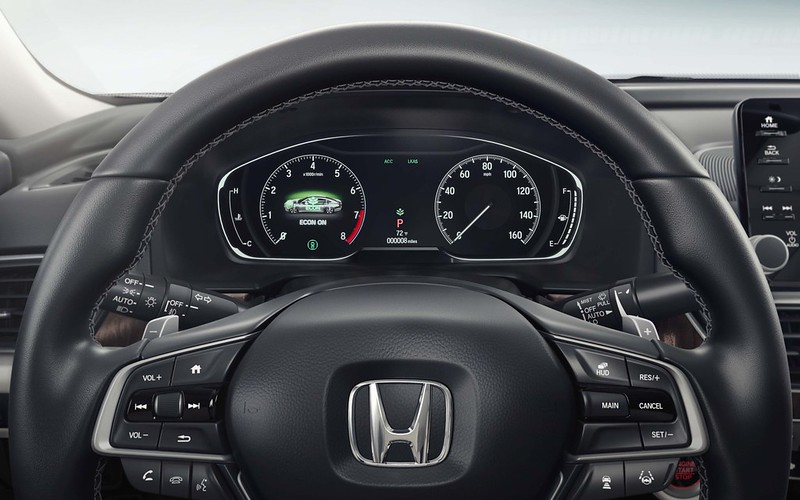2018 Honda Accord Dubai UAE Carbonoctane 7