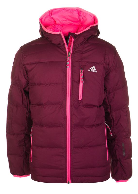 6bbddf4c4 Adidas Girls Coat