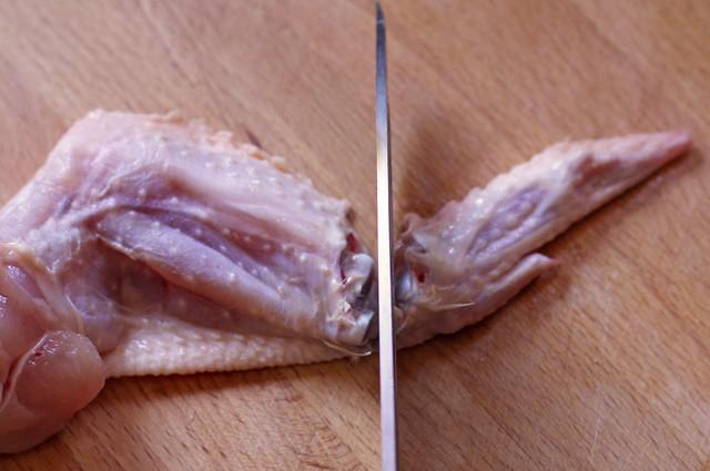 Pollo a la Provenzal b