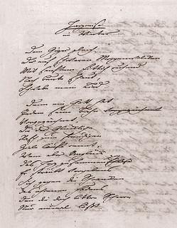Goethe_Harzreise_Handschrift_Weimar