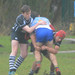 Saddleworth Rangers v Orrell St James 18s 28 Jan 18 -33
