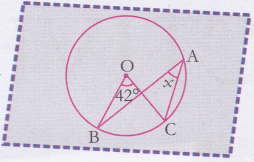 cbse-class-9-maths-lab-manual-angle-at-centre-is-double-the-angle-subtended-by-same-arc-7