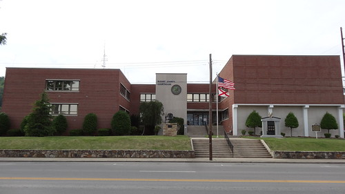 Blount County Courthouse, Oneonta, AL