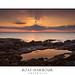 Magical sunsets Port Stephens Australia by sugarbellaleah
