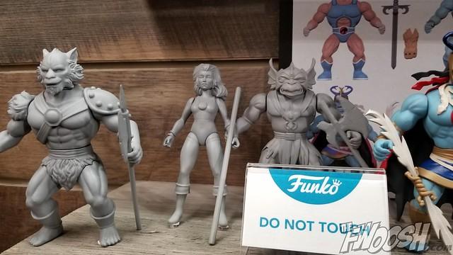 Funko Savage World系列《霹靂貓》樣品情報公開!ThunderCats