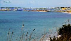 les plages et la côte vers le © Cap d' Erquy