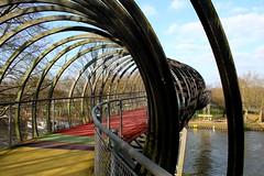 Slinky Springs to Fame (Oberhausen)