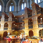 20161003 47 Parliament Library