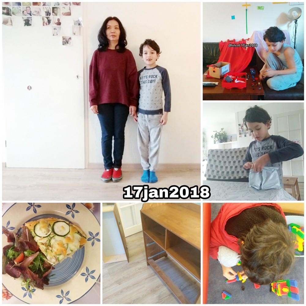 17 jan 2018 Snapshot