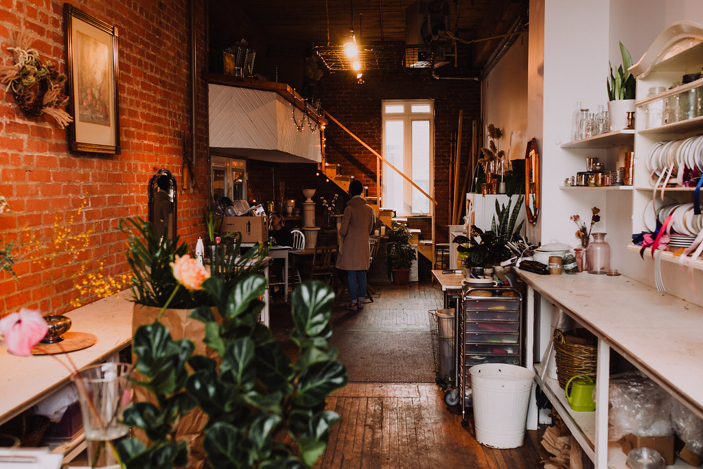 5 things to do in parkdale toronto