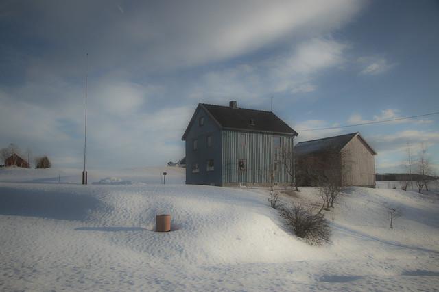 Hegra, Norway