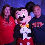 Cal State Fullerton's After Dark at Disneyland Park