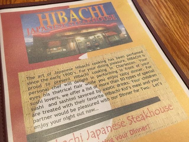 Hibachi Japanese Restaurant