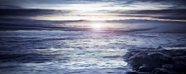 Blue sea1