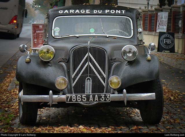 Garage Du Pont, Potsdam, Germany