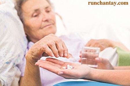 Điều trị Parkinson liệu có được phép dừng thuốc tây là điều nhiều người băn khoăn