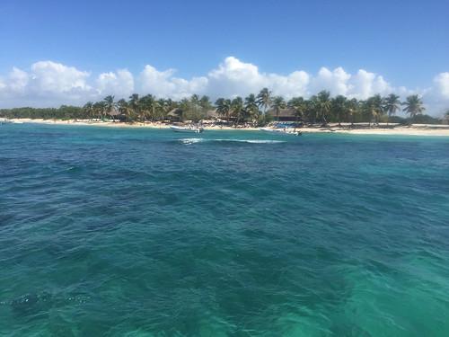 50 - East coast Isla Catalina