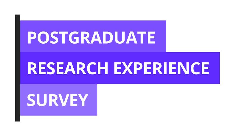Postgraduate Research Experience Survey logo