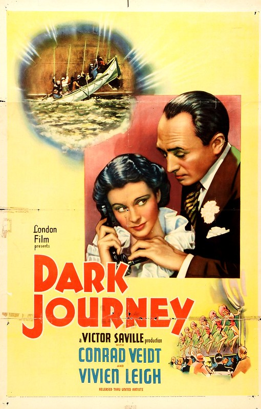 Dark Journey - Poster 1