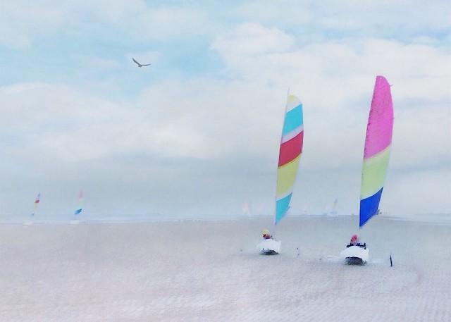 Ambiance oceane
