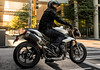 miniature Triumph 1050 SPEED TRIPLE S  MK IV 2018 - 12