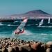 gran windsurfers
