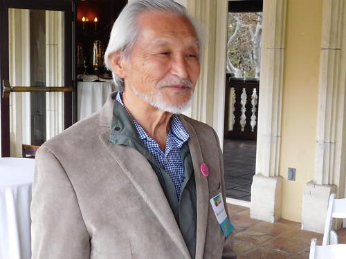 Nobuyuki Hadeishi '61