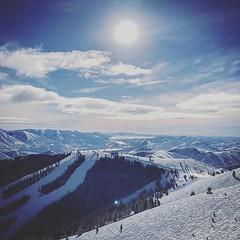 Sun. Valley.