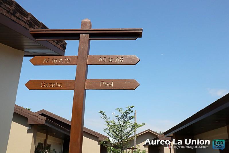 Aureo La Union 31