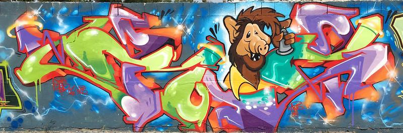 ZURDO (Alf)