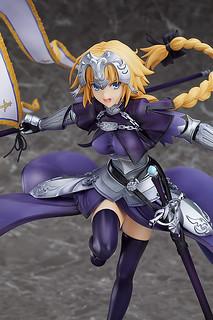 主的神蹟在此! GSC《Fate/Grand Order》Ruler/聖女貞德(ルーラー/ジャンヌ・ダルク)1/7比例模型