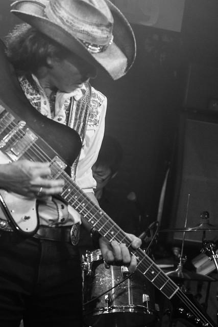 鈴木Johnny隆バンド live at Crawdaddy Club, Tokyo, 20 Jan 2018 -00408