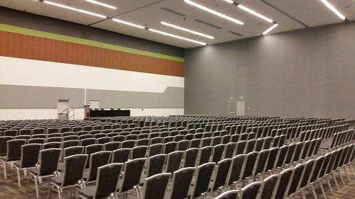 SJCC Meeting Room