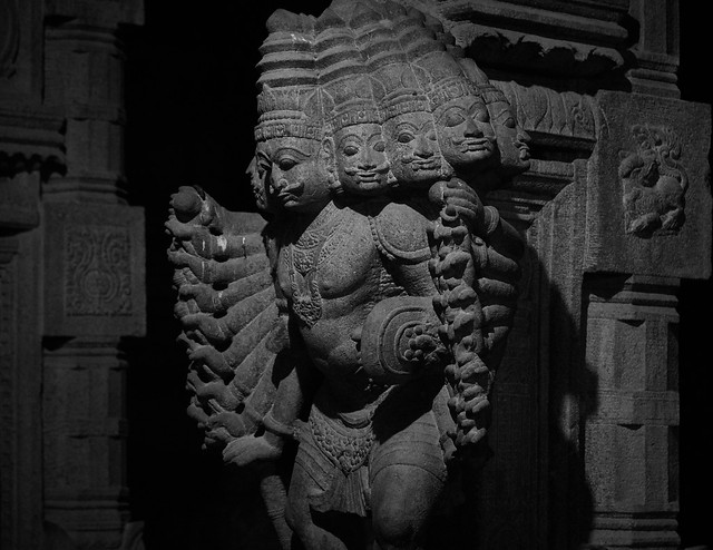 Sculptures of India - 3, Canon EOS 6D, Canon EF 24-105mm f/4L IS USM