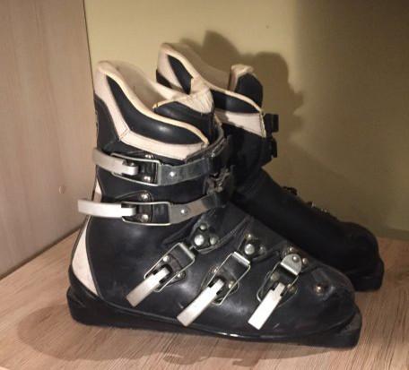 Staré boty - vázání  - Diskuze - Diskuzní fórum o lyžování - SNOW.CZ e7e150b407