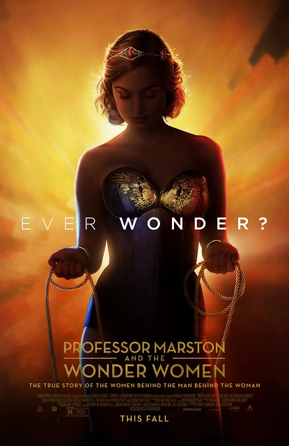 (2017) Professor Marston and the Wonder Women