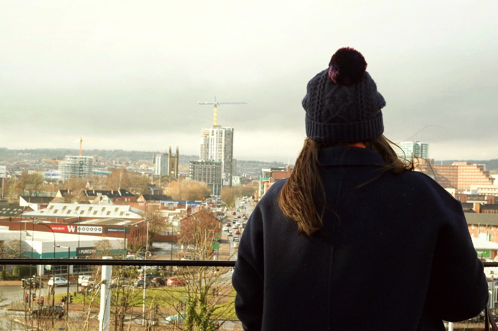 Daisy - Prettygreentea - Sheffield - View