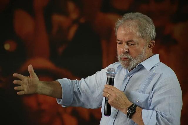 """Violações no caso Lula serão levadas à ONU: """"não há crime"""", diz jurista australiano"""